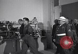 Image of General Eisenhower at German Export Fair Munich Germany, 1946, second 8 stock footage video 65675040667