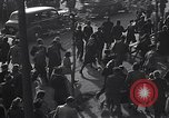 Image of Eisenhower arrives at Munich-Freimann DP Camp Munich Germany, 1946, second 6 stock footage video 65675040668