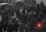 Image of German people Munich Germany, 1956, second 8 stock footage video 65675040668