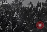 Image of Eisenhower arrives at Munich-Freimann DP Camp Munich Germany, 1946, second 10 stock footage video 65675040668