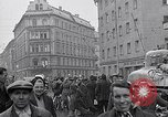 Image of German people gather fuel coal at end of War Munich Germany, 1945, second 6 stock footage video 65675040678