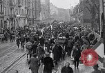 Image of German people gather fuel coal at end of War Munich Germany, 1945, second 12 stock footage video 65675040678