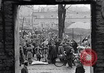 Image of German people gather fuel end World War 2 Munich Germany, 1945, second 7 stock footage video 65675040680