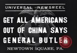 Image of General Butler Pennsylvania United States USA, 1937, second 5 stock footage video 65675040682