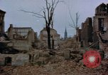 Image of Bomb damage Cologne Germany, 1945, second 4 stock footage video 65675040688