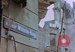 Image of Bomb damage Cologne Germany, 1945, second 11 stock footage video 65675040689