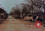 Image of Bomb damage Cologne Germany, 1945, second 4 stock footage video 65675040693