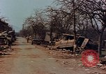 Image of Bomb damage Cologne Germany, 1945, second 7 stock footage video 65675040693
