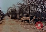 Image of Bomb damage Cologne Germany, 1945, second 8 stock footage video 65675040693