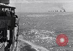 Image of U.S. Navy Fleet in exercises and war games Pacific Ocean, 1925, second 1 stock footage video 65675040704