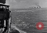 Image of U.S. Navy Fleet in exercises and war games Pacific Ocean, 1925, second 4 stock footage video 65675040704