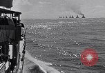 Image of U.S. Navy Fleet in exercises and war games Pacific Ocean, 1925, second 7 stock footage video 65675040704