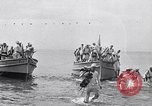 Image of US Navy fleet readiness exercises in the Pacific theater Pacific Ocean, 1925, second 2 stock footage video 65675040706