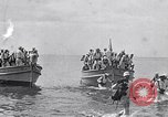 Image of US Navy fleet readiness exercises in the Pacific theater Pacific Ocean, 1925, second 3 stock footage video 65675040706