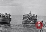 Image of US Navy fleet readiness exercises in the Pacific theater Pacific Ocean, 1925, second 4 stock footage video 65675040706