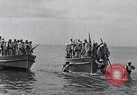 Image of US Navy fleet readiness exercises in the Pacific theater Pacific Ocean, 1925, second 8 stock footage video 65675040706