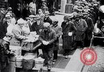 Image of Great depression soup kitchen United States USA, 1932, second 1 stock footage video 65675040711