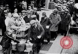 Image of Great depression soup kitchen United States USA, 1932, second 2 stock footage video 65675040711