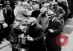 Image of Great depression soup kitchen United States USA, 1932, second 6 stock footage video 65675040711
