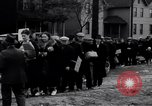 Image of Great depression soup kitchen United States USA, 1932, second 9 stock footage video 65675040711