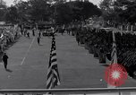 Image of Lyndon Johnson Saigon Vietnam, 1961, second 2 stock footage video 65675040713