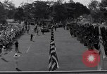 Image of Lyndon Johnson Saigon Vietnam, 1961, second 5 stock footage video 65675040713