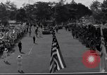 Image of Lyndon Johnson Saigon Vietnam, 1961, second 6 stock footage video 65675040713