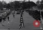 Image of Lyndon Johnson Saigon Vietnam, 1961, second 7 stock footage video 65675040713
