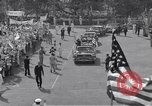 Image of Lyndon Johnson Saigon Vietnam, 1961, second 8 stock footage video 65675040713