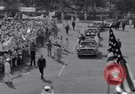 Image of Lyndon Johnson Saigon Vietnam, 1961, second 9 stock footage video 65675040713