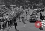 Image of Lyndon Johnson Saigon Vietnam, 1961, second 10 stock footage video 65675040713