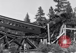 Image of Train accident Portola California USA, 1931, second 12 stock footage video 65675040719