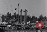 Image of Pole-sitting Seattle Washington USA, 1931, second 11 stock footage video 65675040720