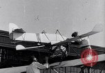 Image of Ten person aircraft cabin parachute Washington DC USA, 1931, second 11 stock footage video 65675040735