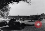 Image of Winston Churchill Quebec Canada, 1943, second 10 stock footage video 65675040767