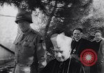 Image of General George Patton Sicily Italy, 1943, second 11 stock footage video 65675040771