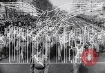 Image of Military parade Rio de Janeiro Brazil, 1943, second 8 stock footage video 65675040772