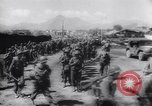 Image of Invasion of Italy Salerno Italy, 1943, second 8 stock footage video 65675040777