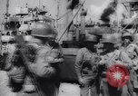 Image of Invasion of Italy Salerno Italy, 1943, second 12 stock footage video 65675040777