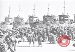 Image of Allied troops Salerno Italy, 1943, second 7 stock footage video 65675040779