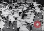 Image of Sydney Australia College of Physical Culture performance Sydney Australia, 1944, second 12 stock footage video 65675040781