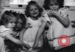 Image of Badgett quadruplets Galveston Texas USA, 1944, second 11 stock footage video 65675040782