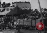 Image of Yugoslav refugees Italy, 1944, second 7 stock footage video 65675040784