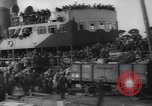 Image of Yugoslav refugees Italy, 1944, second 8 stock footage video 65675040784