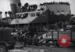 Image of Yugoslav refugees Italy, 1944, second 10 stock footage video 65675040784
