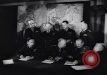 Image of Allied Generals meet to plan invasion World War 2 London England United Kingdom, 1944, second 7 stock footage video 65675040785