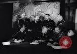 Image of Allied Generals meet to plan invasion World War 2 London England United Kingdom, 1944, second 9 stock footage video 65675040785
