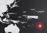 Image of Japanses bases Makin Island Kiribati Islands, 1944, second 12 stock footage video 65675040788