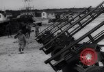Image of anti-aircraft guns United States USA, 1944, second 8 stock footage video 65675040792