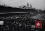 Image of Kentucky Derby Louisville Kentucky USA, 1944, second 9 stock footage video 65675040801